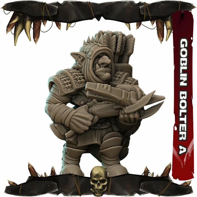 Goblin Bolter A