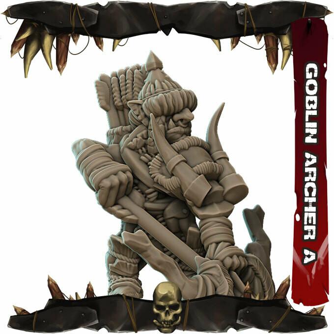 Goblin Archer A