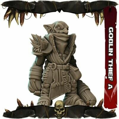 Goblin Thief A