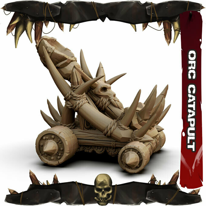 Orc Catapult