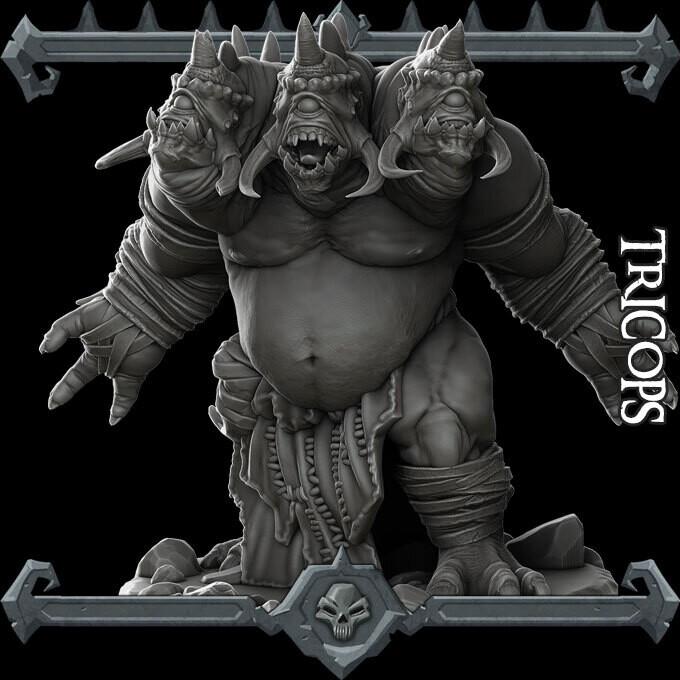 Tricops