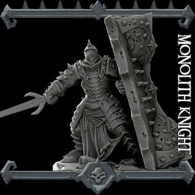 Monolith Knight