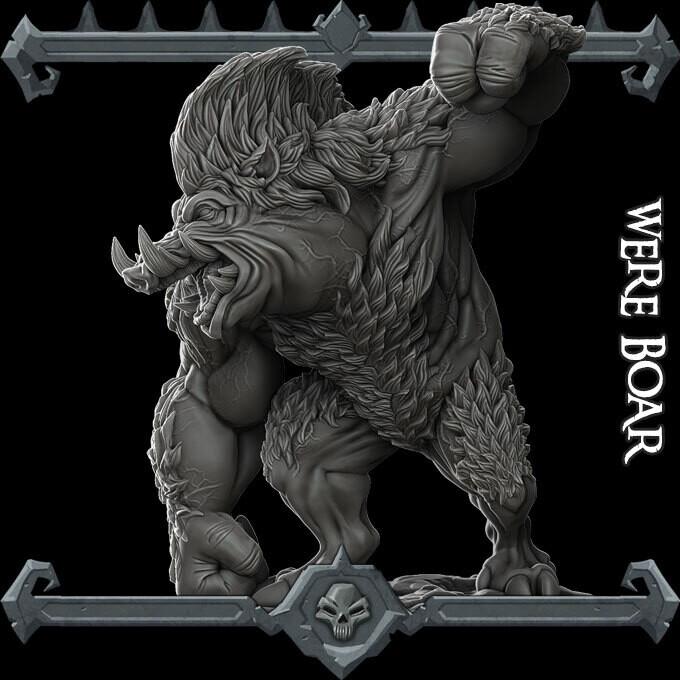 Were Boar