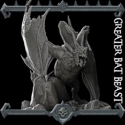 Greater Bat Beast