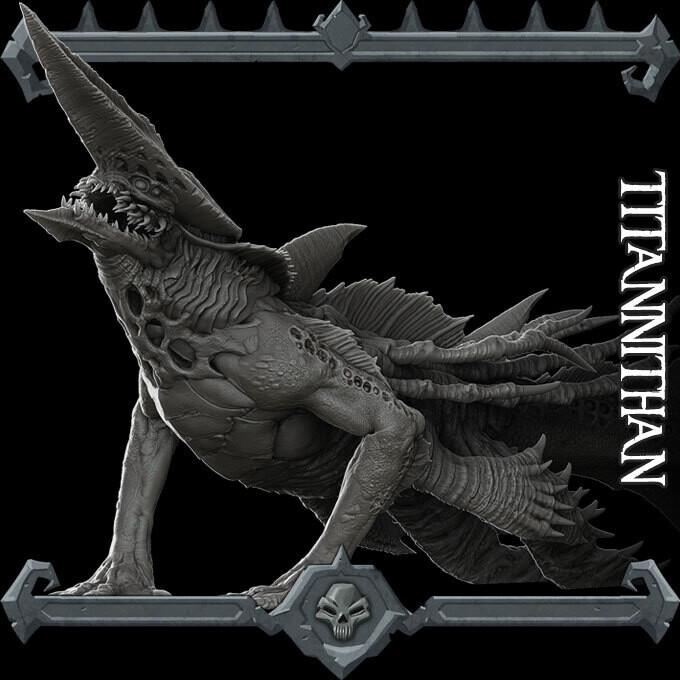 Titannithan