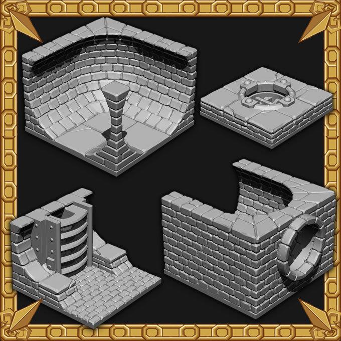 Sewers Core