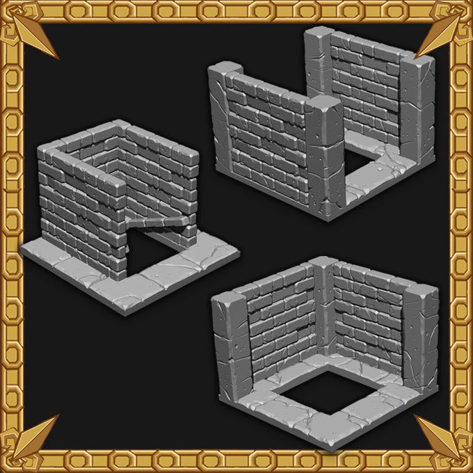 Open Tiles Pack