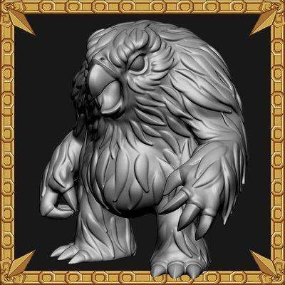 Hawkbear
