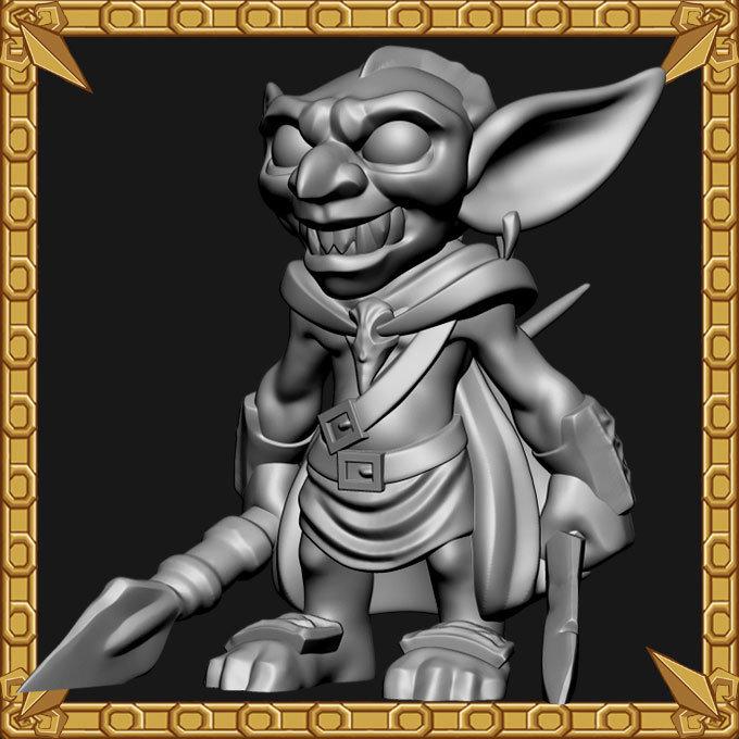 Goblin Looter
