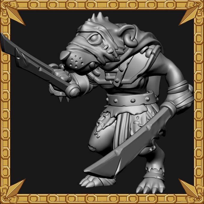 Ratman Prowler
