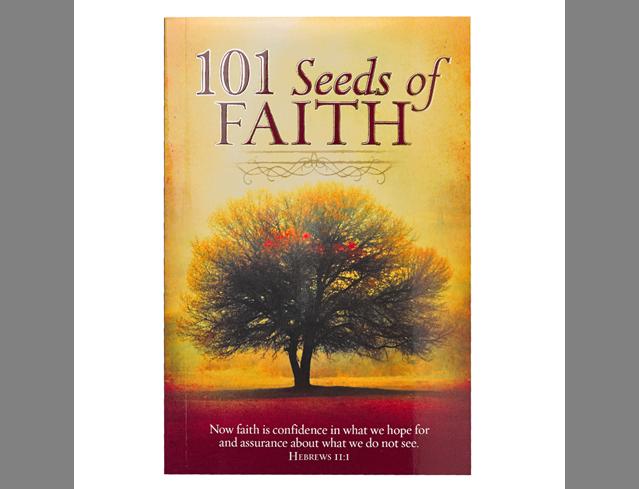 101 SEEDS OF FAITH