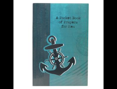 A POCKET BOOK OF PRAYERS FOR MEN