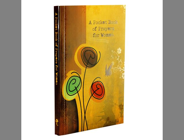 A POCKET BOOK OF PRAYERS FOR WOMEN