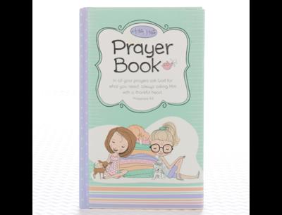 HOLLY & HOPE PRAYER BOOK