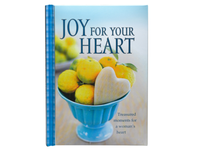 JOY FOR YOUR HEART