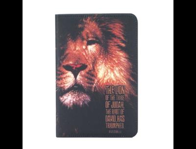 PORTFOLIO LION TRIBE JUDAH