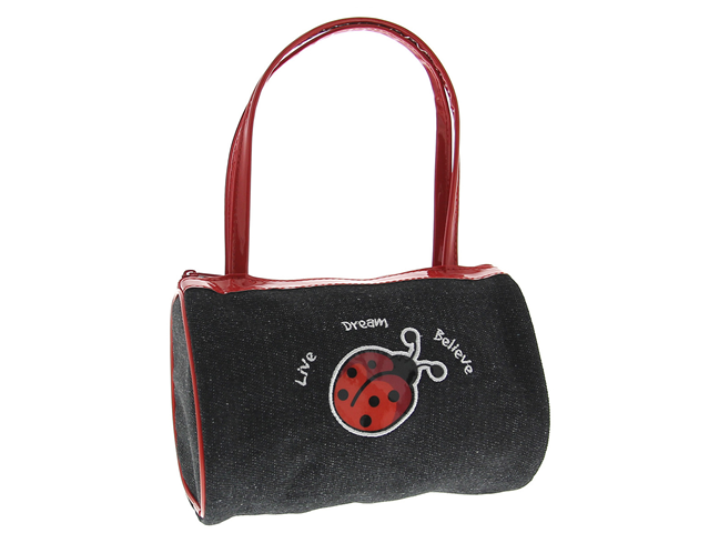 LaeDee Bugg Children's Purse-Style Tote Bag