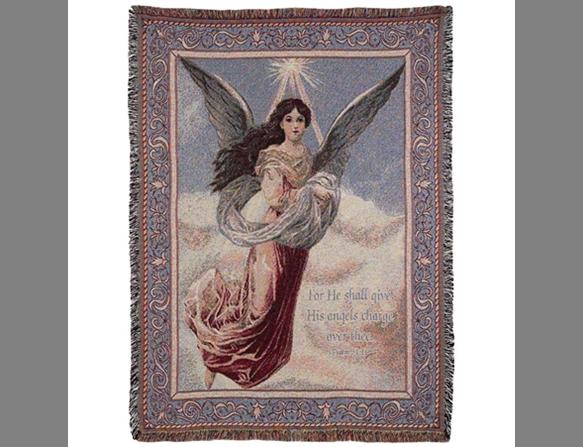 ANGEL-HE SHALL GIVE