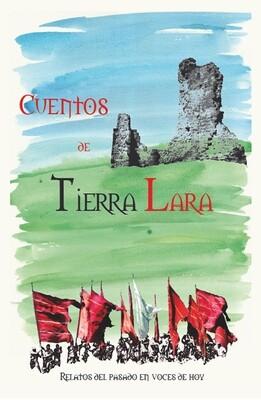 Cuentos de Tierra Lara, de VVAA