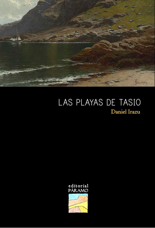 Las Playas de Tasio, de Daniel Irazu