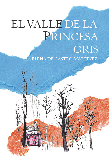 El Valle de la princesa gris, de Elena de Castro
