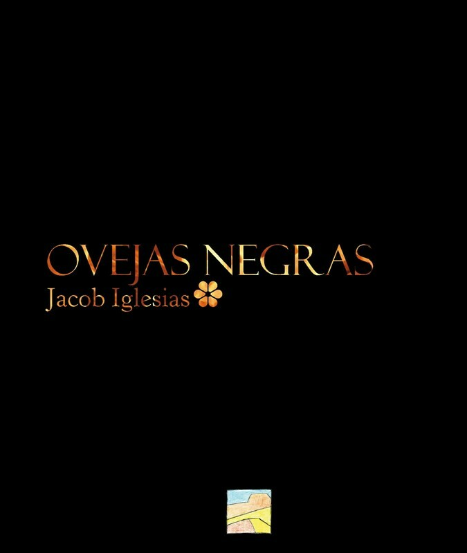 Ovejas negras, de Jacob Iglesias