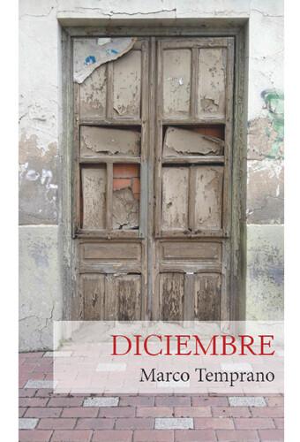Diciembre, de Marco Temprano
