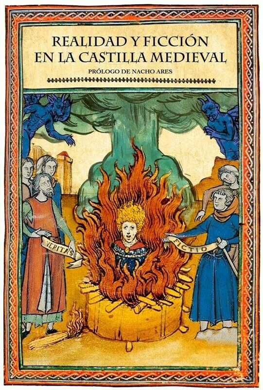 Realidad y ficción en la Castilla Medieval, de VVAA