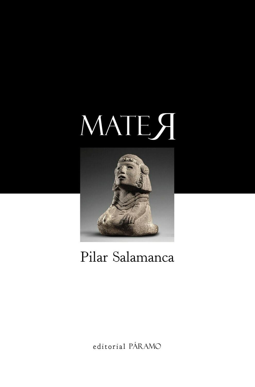 Mater, de Pilar Salamanca