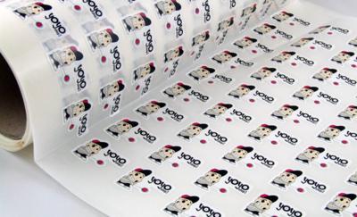 Stickers (waterproof) DIFERENTES TAMANOS