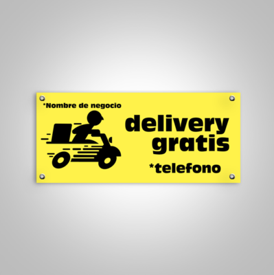 Banner Delivery