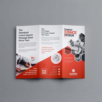 Brochures Standard