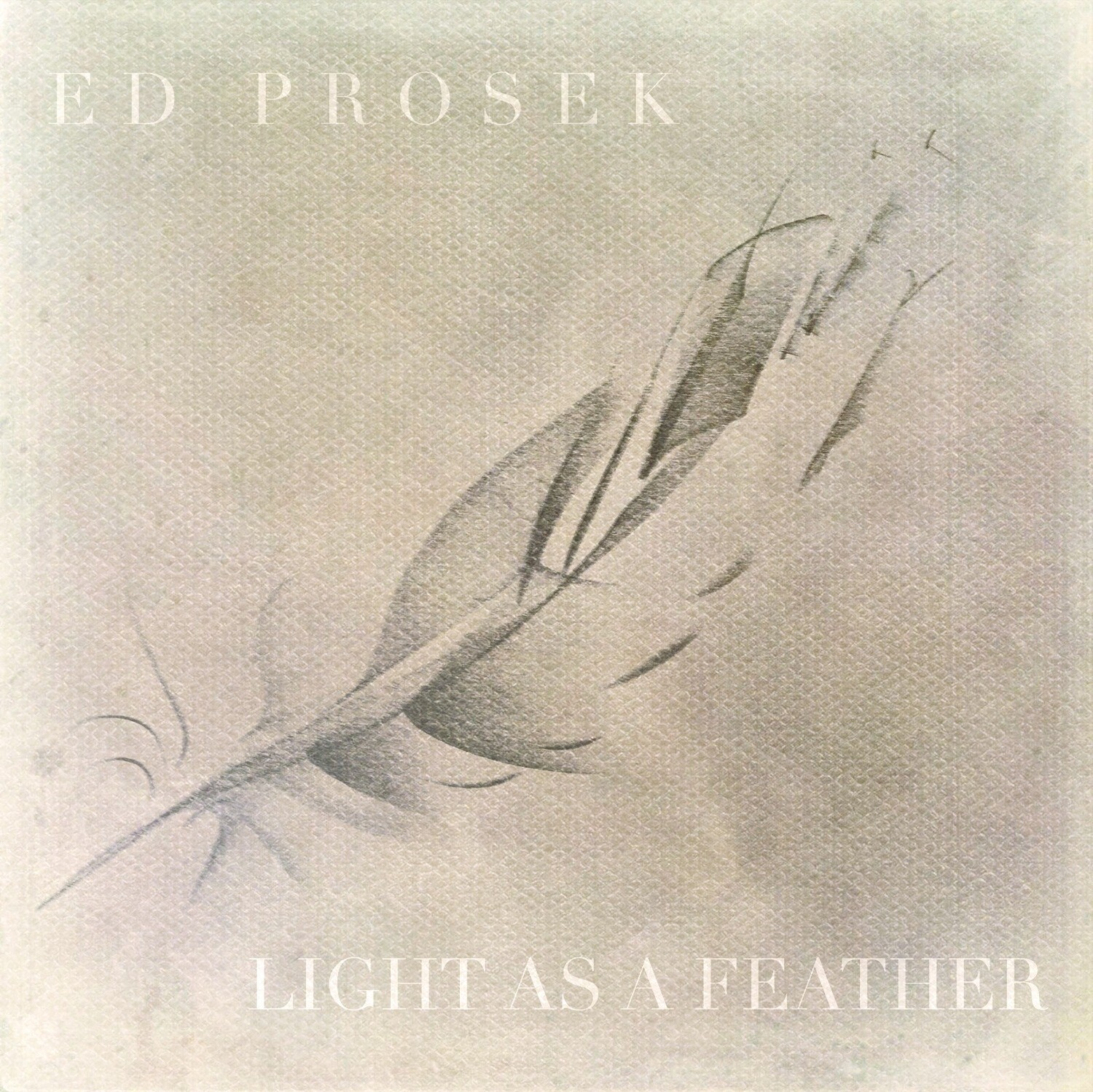 NEW: Light As A Feather EP