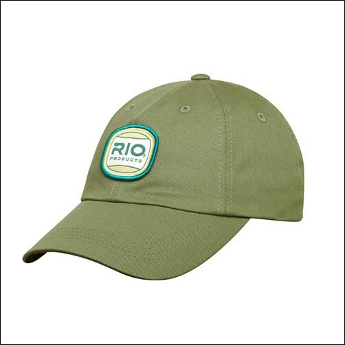 RIO - Patch Cap