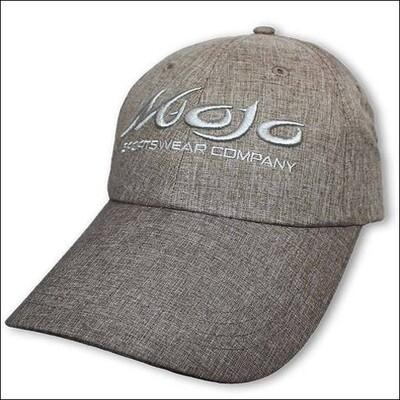 MOJO - Long Bill Coastal Linen Hat