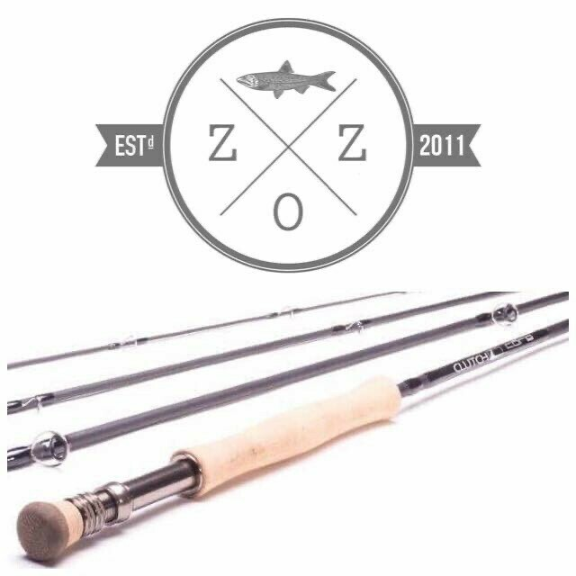 CLUTCH Fly Rods  - PLEASE CHECK BACK FOR UPDATES