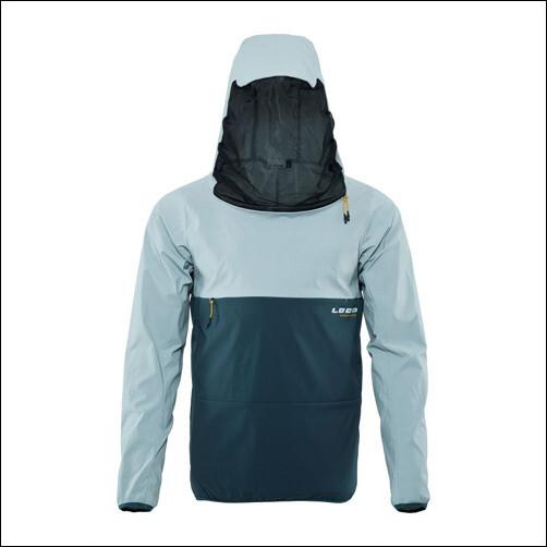 LOOP Mygg Jacket- SLATE