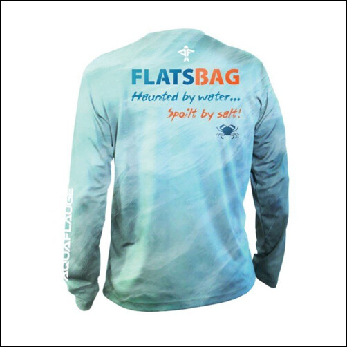Flatsbag Sun Shirt