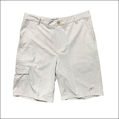 MOJO Stretch Fit Shorts
