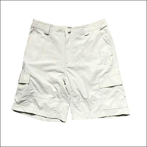 MOJO Stillwater Shorts