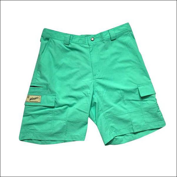 MOJO Stillwater Casual Shorts
