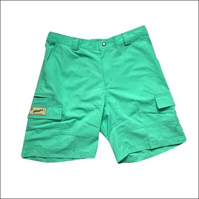 MOJO Stillwater Casual Shorts