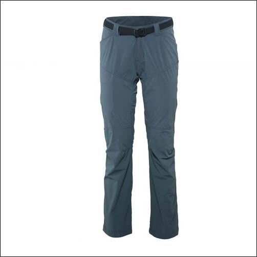 LOOP Womens Stalo Stretch Pants SLATE BLUE