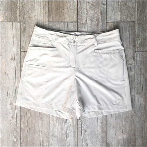 MOJO Ladies Light Chop Shorts