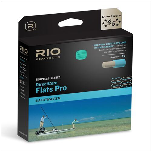 RIO DC Flats Pro - Intermediate