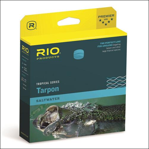RIO Tarpon Technical