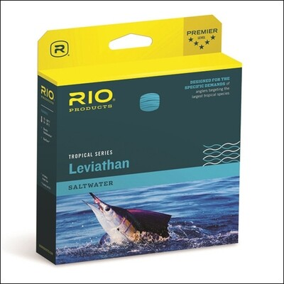 RIO Leviathan Intermediate
