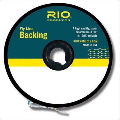 RIO Fly Line Backing - 2-Tone