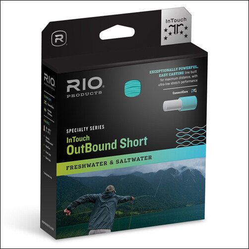 RIO InTouch OutBound Short F/S1