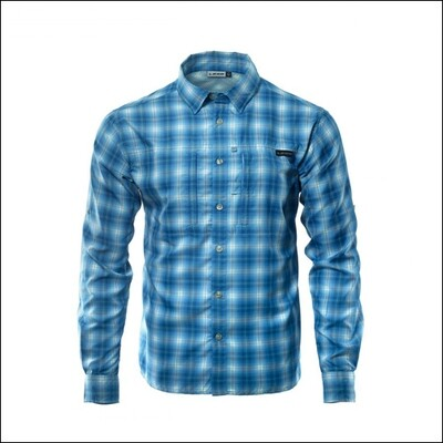LOOP FLATSMAN SHIRT